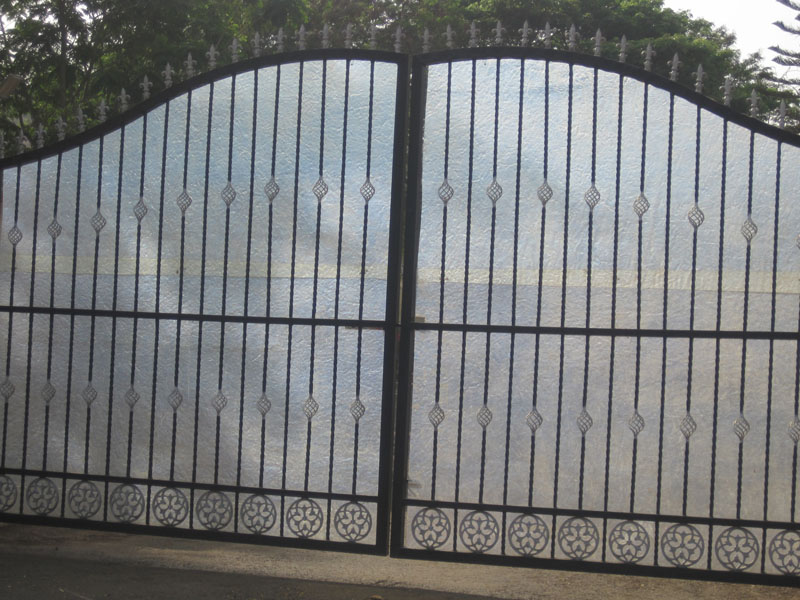 MS Main Gates 14