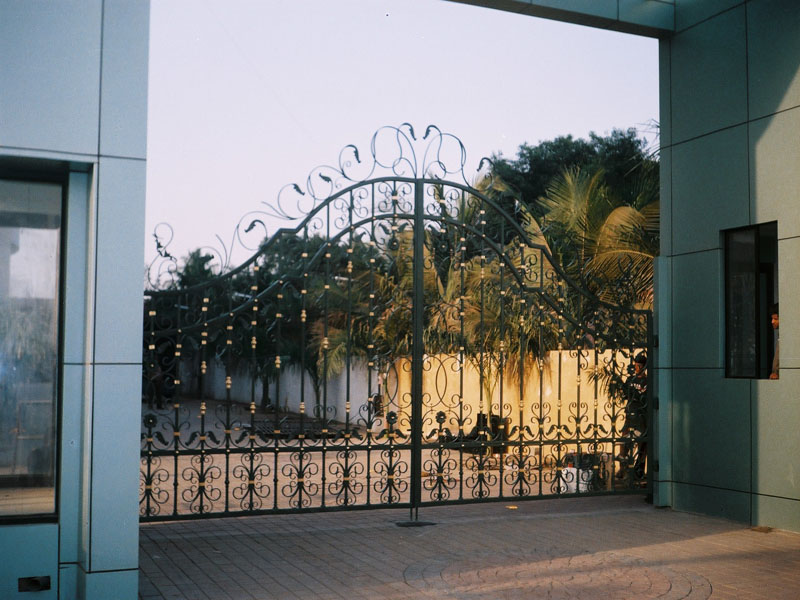 MS Main Gates 3
